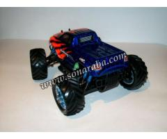 HSP BRUSLESS 1/16 ELEKTRİKLİ MONSTER 2.4Gzh Kumanda PRO