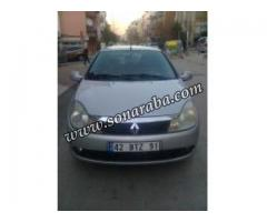 Renault Clio - Expression 1.5 Dci 65 hp