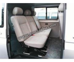 SATILIK VV TRANSPORTER 2005 MODEL CİTY VAN 105 BG TERMAL PAKET UZUN ŞASE ORJİNAL